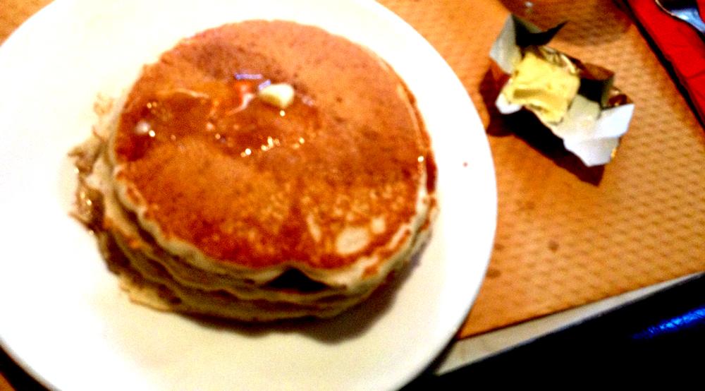BIA-pancake